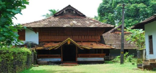 Poonjar-Palace-kottayam