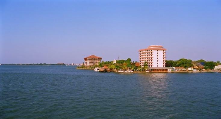 willingdon island, kochi - lookerala